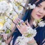 Vivian of The Jewel Diary