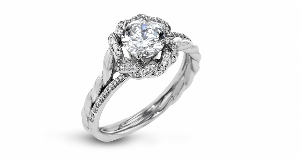 LR1129 simong g engagement ring