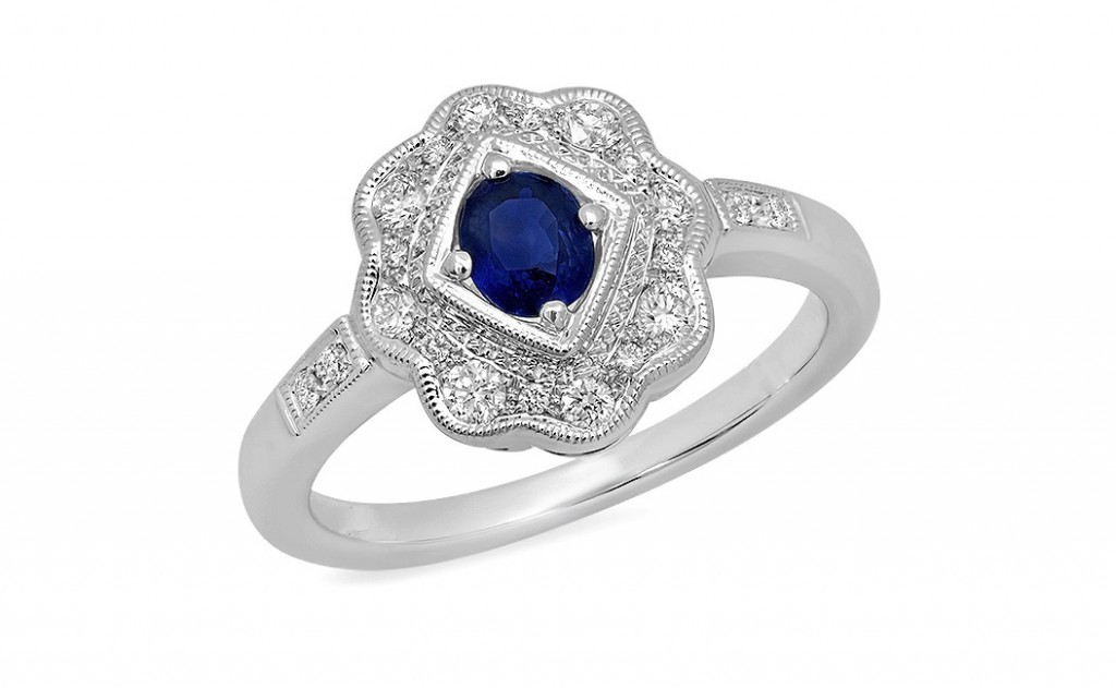 Victorian ring beverly K