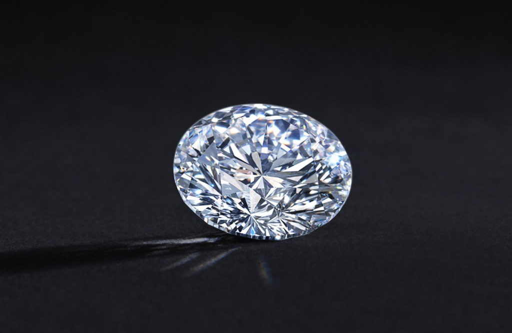 kalahari diamond smaller