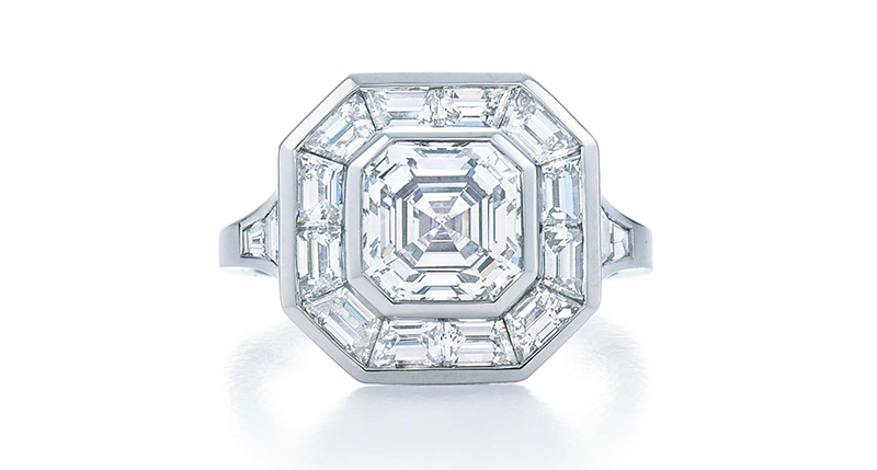 Kwiat_asscher17919N engagement ring