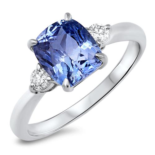 September Sapphire Blue Sapphire stones