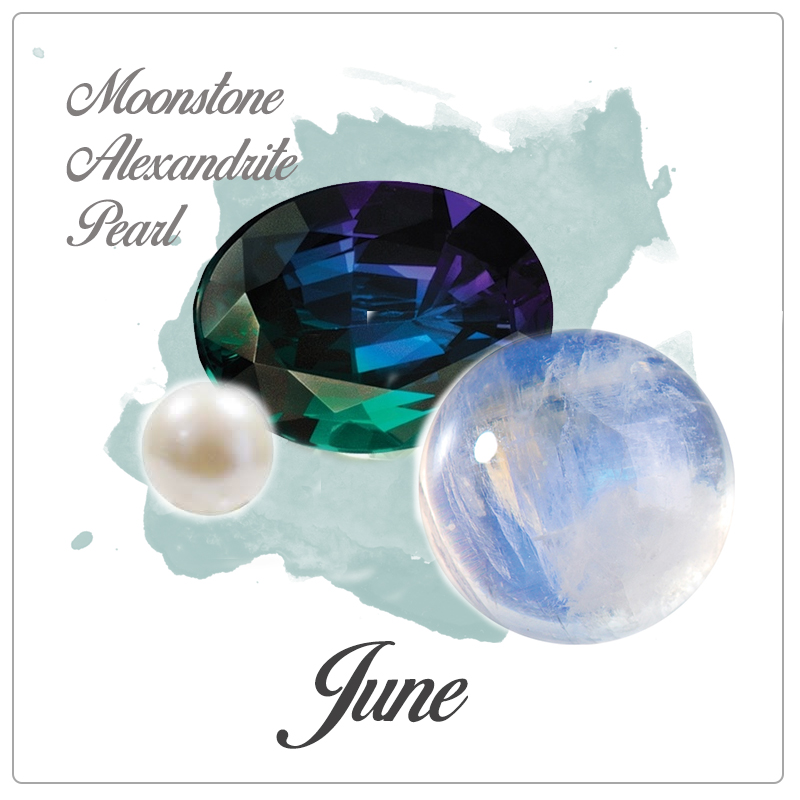 june moonstone square
