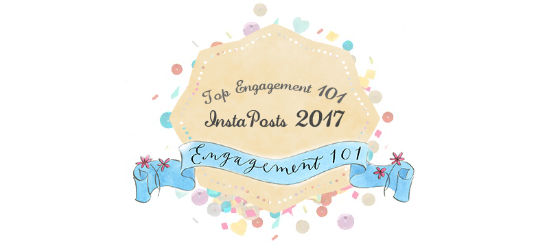 Best of @engagement101 Instagram 2017