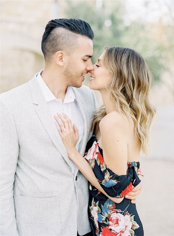 amanda cook proposal story love