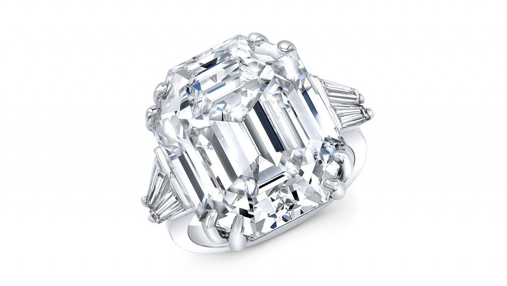 FL-3091 rahaminov engagement ring