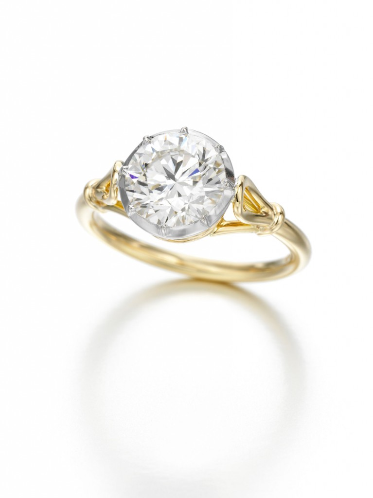 Jessica McCormack_Signature Bridal_Georgian Loop Ring (3)
