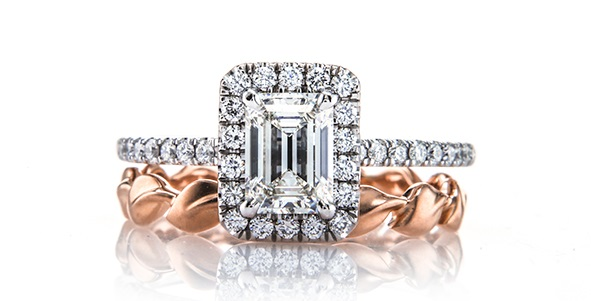 Brian Gavin Diamonds Will Get your Dream Ring to You on Time!
