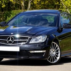 A top brand car