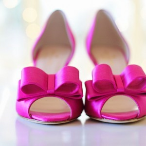 Cute and sassy shoes