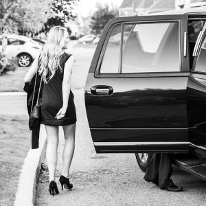 A limo