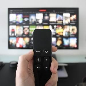 TV show binge