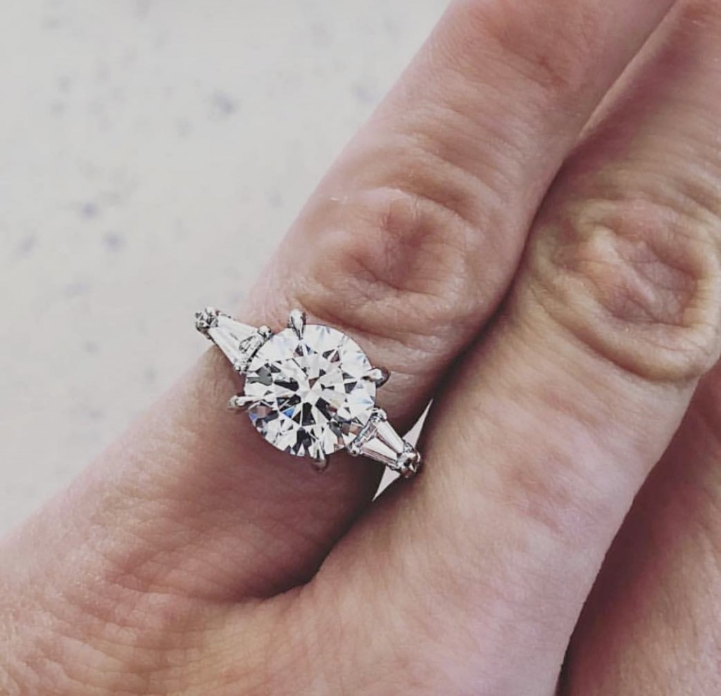 How to Work with an Engagement Ring Consultant