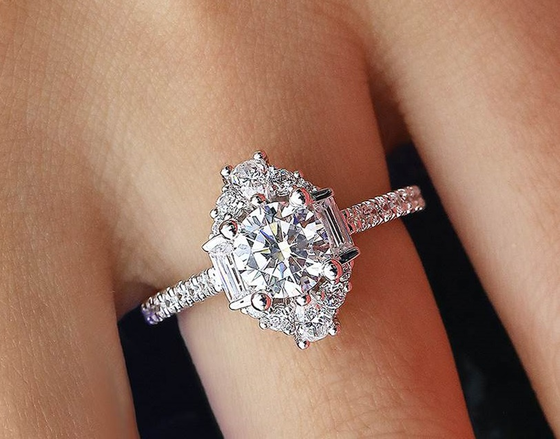 A Year to Change Your Mind About Your Engagement Ring