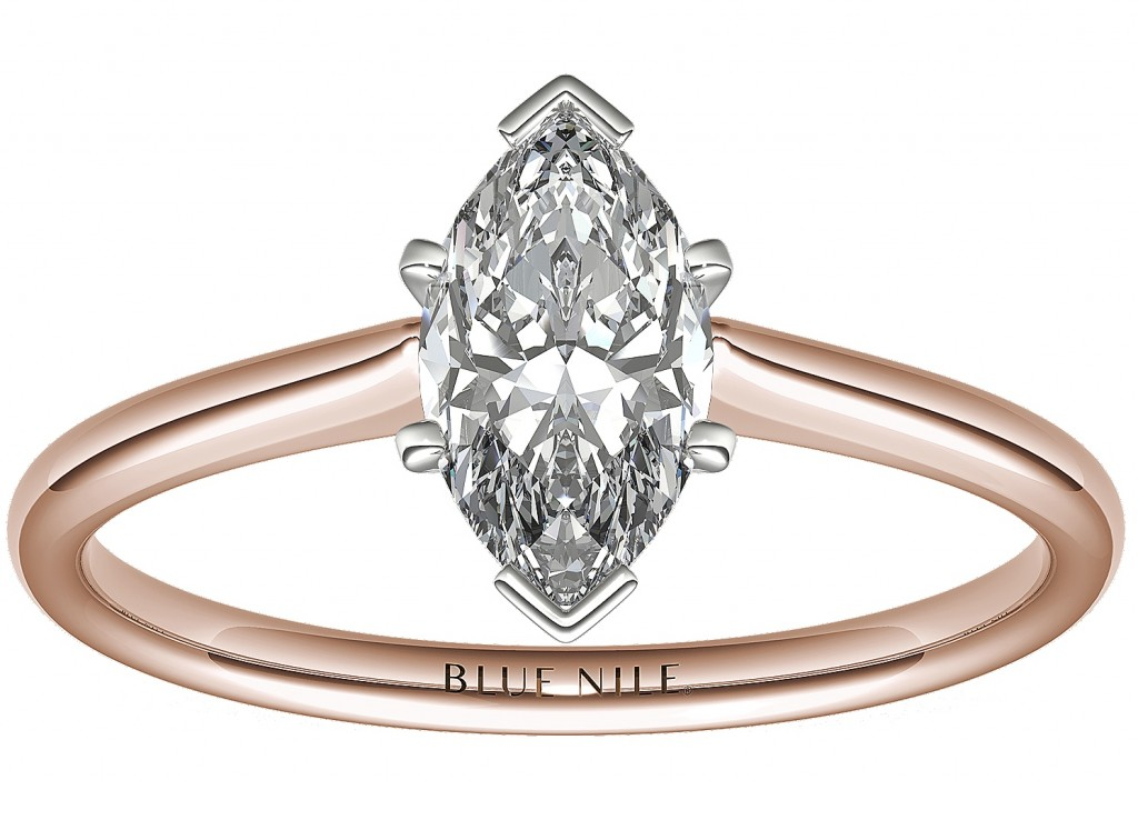 Which Diamond Shapes and Engagement Settings Are Popular in your State?