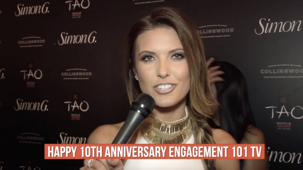 Happy 10th Engagement 101 TV!