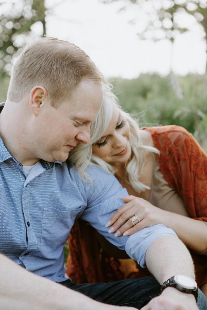 The Nova Collection : The Best Split Shank Engagement Rings
