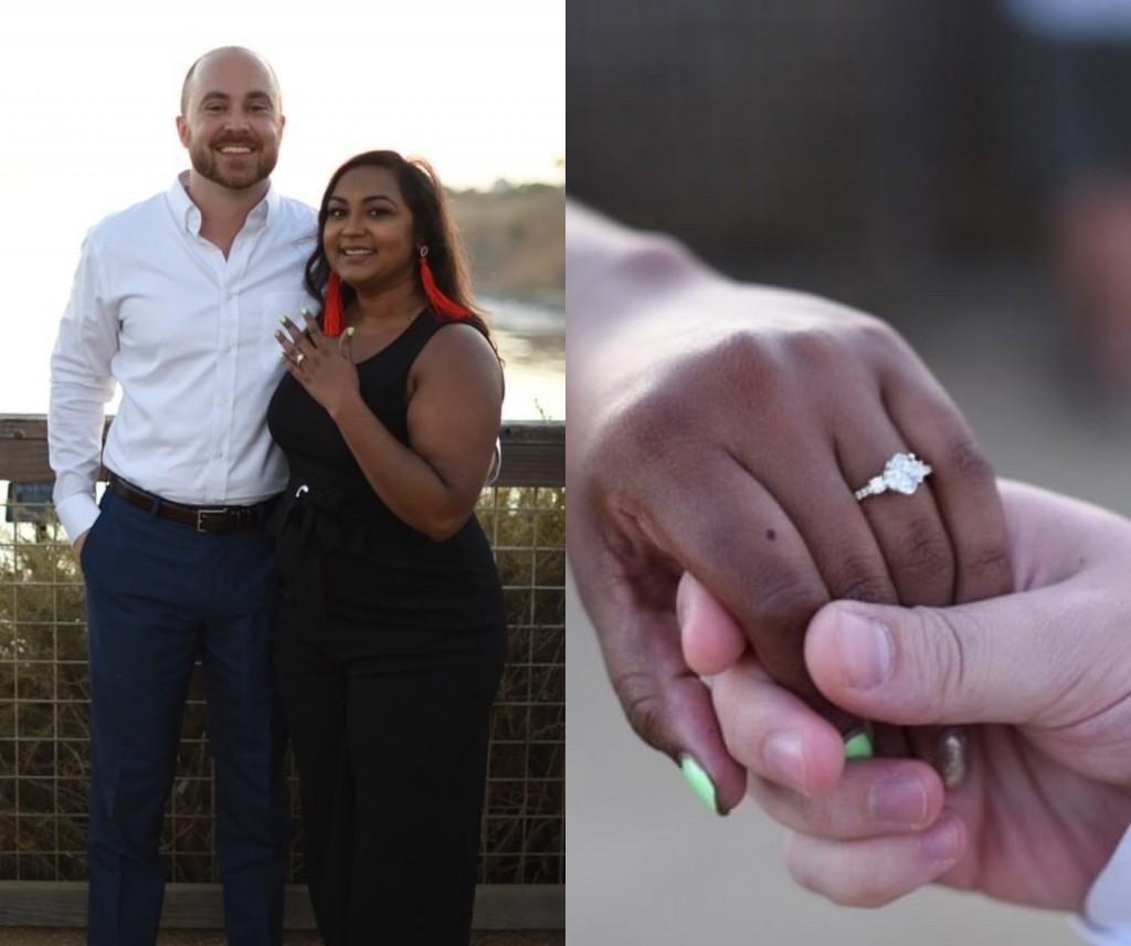 Gabriel Couple Luke and Kendra