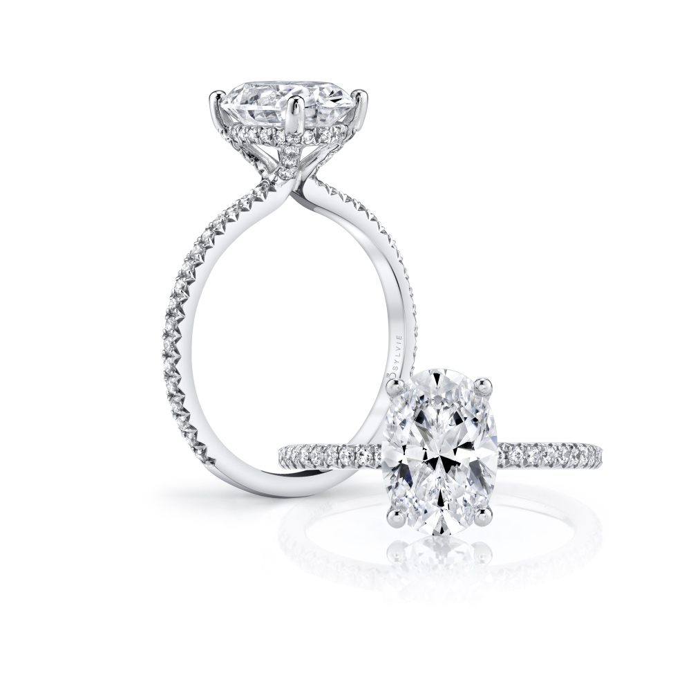 Win Your Dream Diamond Engagement Ring