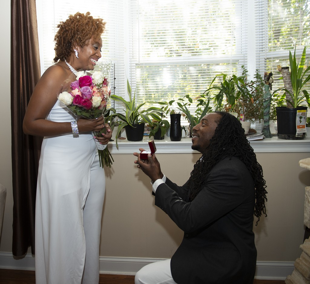2020 Platinum Proposal Ideas Inspired by Real Couples