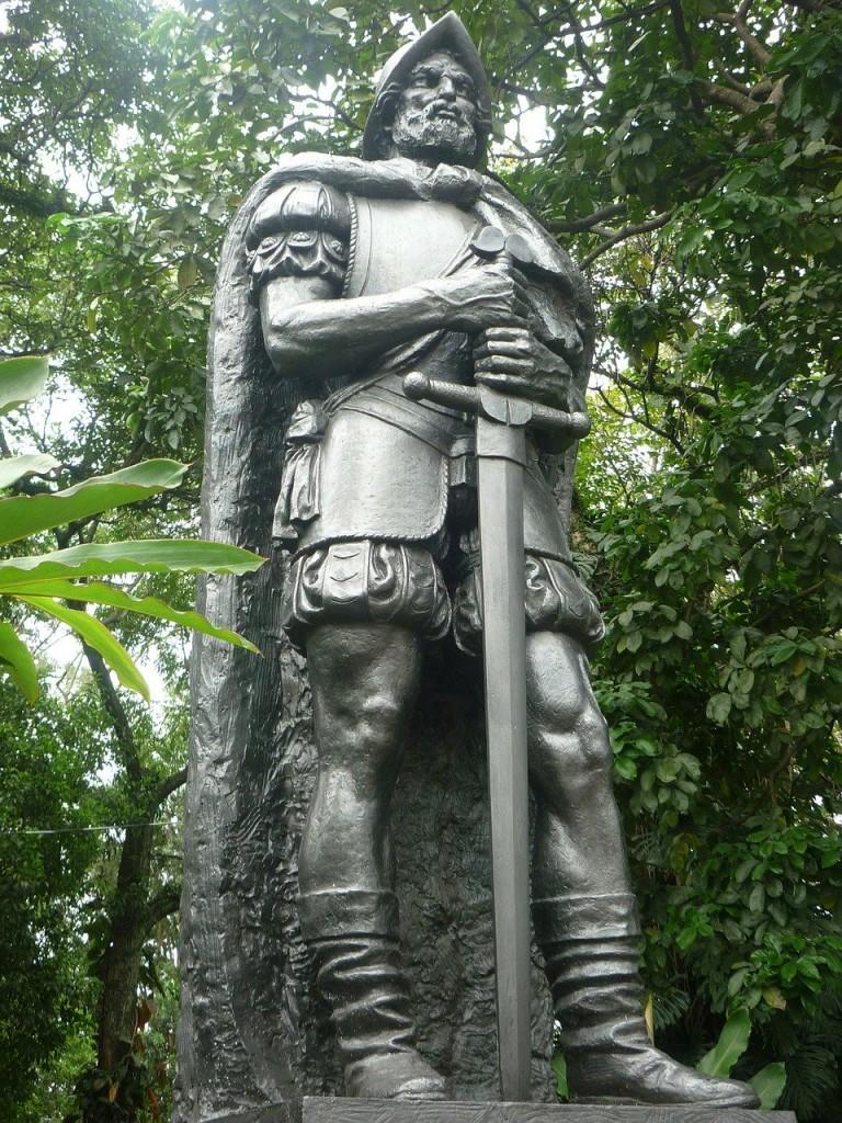 conquistator