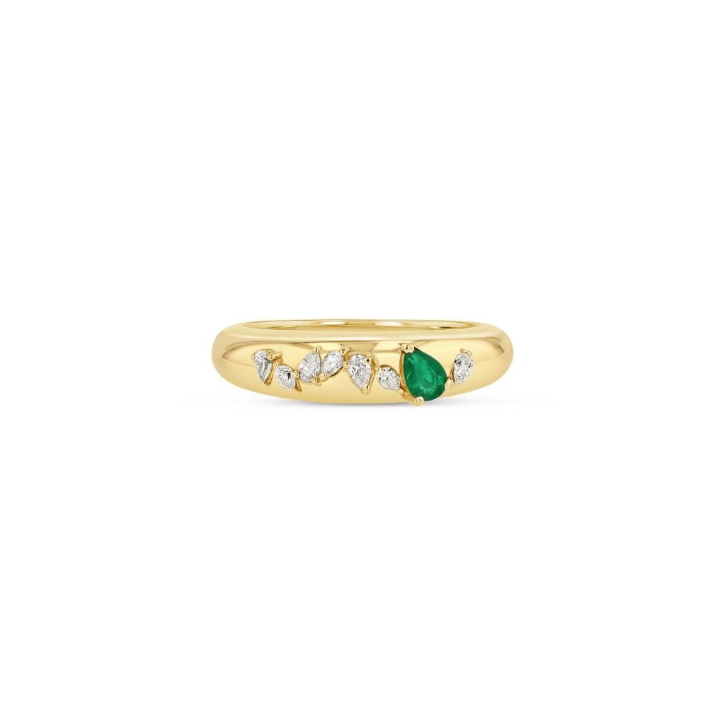 GraceLeeL_Demi Demi Plus 8-Emerald