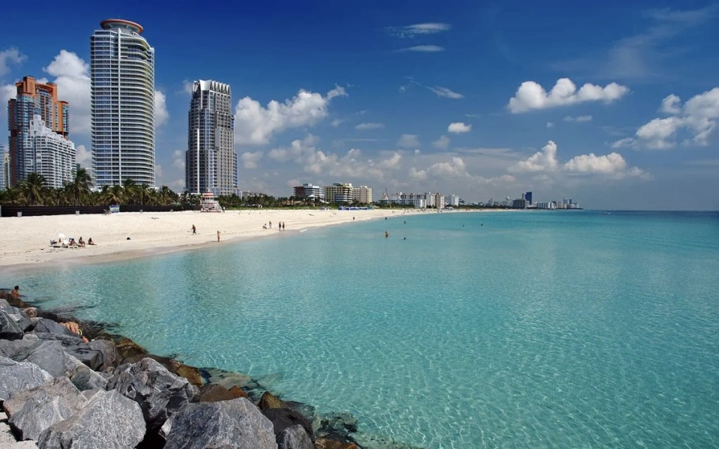 Where to Get Engaged in Miami
