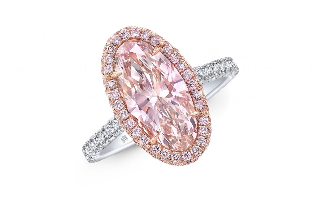 Trending: Unique Engagement Rings with Bold Colored Gemstones