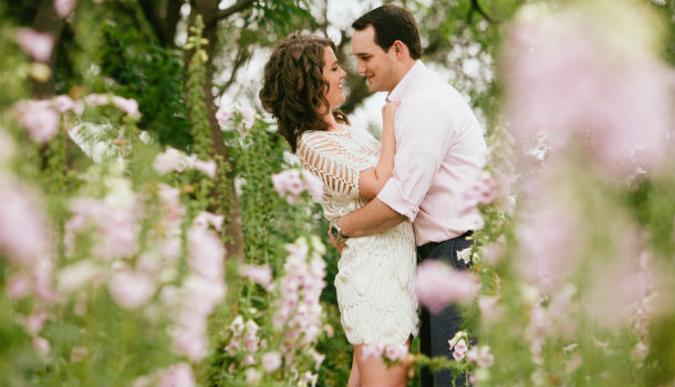 4 Seasonal Dallas Arboretum Engagement Tips