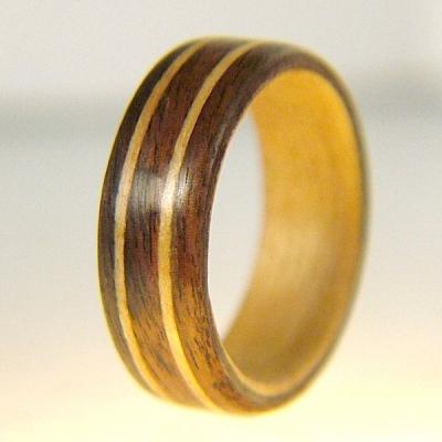 Unique Wooden Wedding Bands Engagement 101