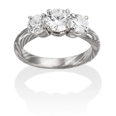 Madison Engagement Ring