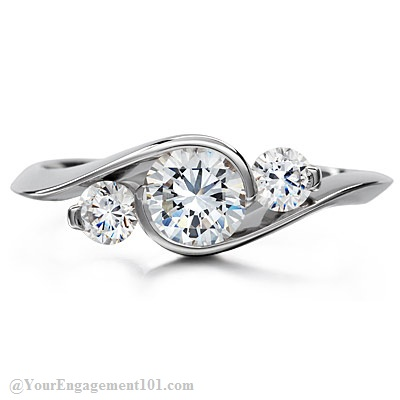 browse diana vincent engagement rings wedding rings