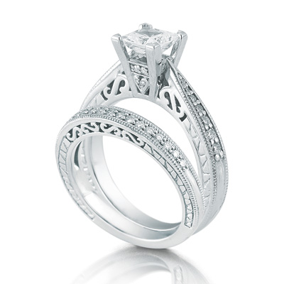 اجمل تشكيلة مميزة من خواتم الماس للزواج لعام 2016